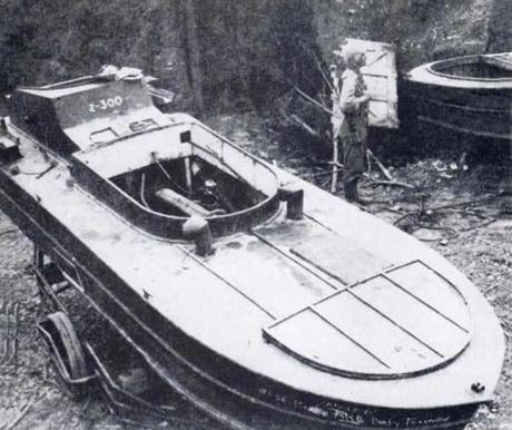 Shinyoboat