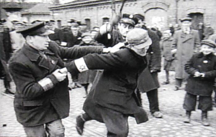 「戦時中の日本はなぜユダヤ人を虐殺し ...